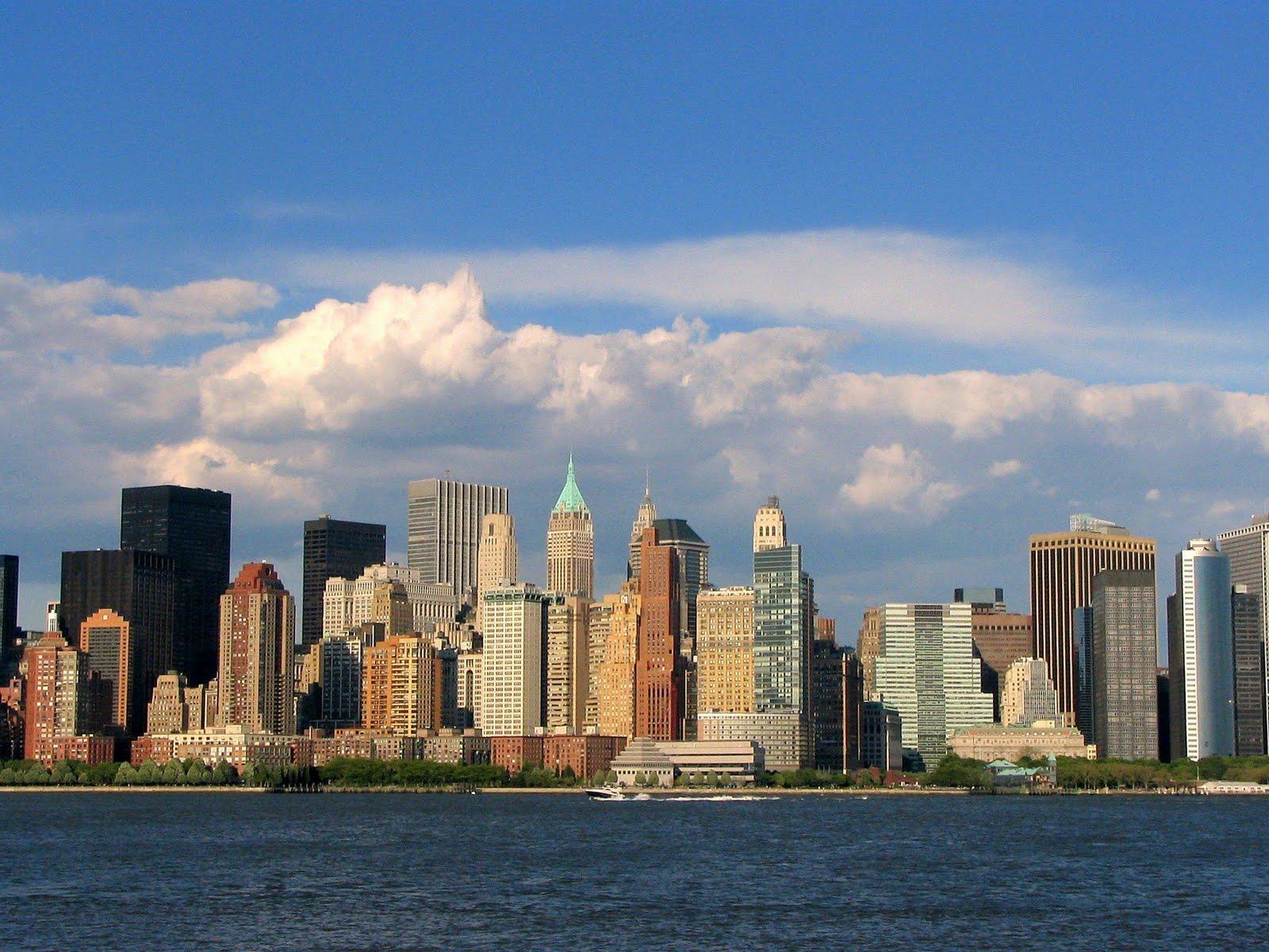 Siglos Curiosos: La capital de Nueva York no es Nueva York.