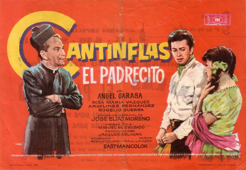 """""""El padrecito"""" (1964)."""