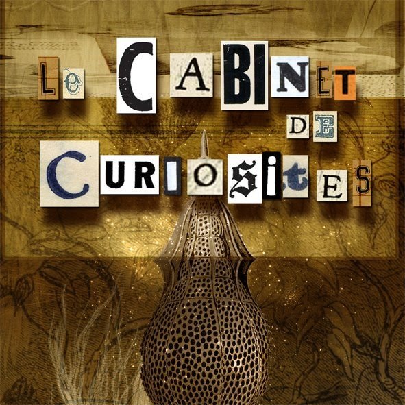 casajordi Le cabinet de curiosits