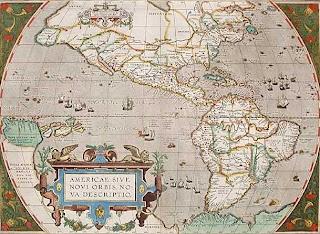 Μετά τους αρχαίους και οι βυζαντινοί στην Αμερική πριν τον Κολόμβο;
