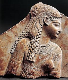 Η Υπογραφή της Τελευταίας Ελληνίδας Φαραώ!