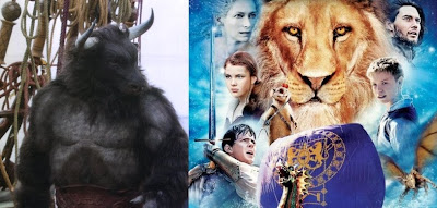 Chronicles of Narnia 3 Film - Voyage of the Dawn Treader Movie