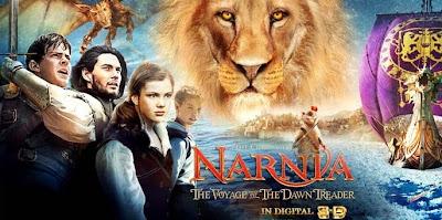 Narnia 3 movie