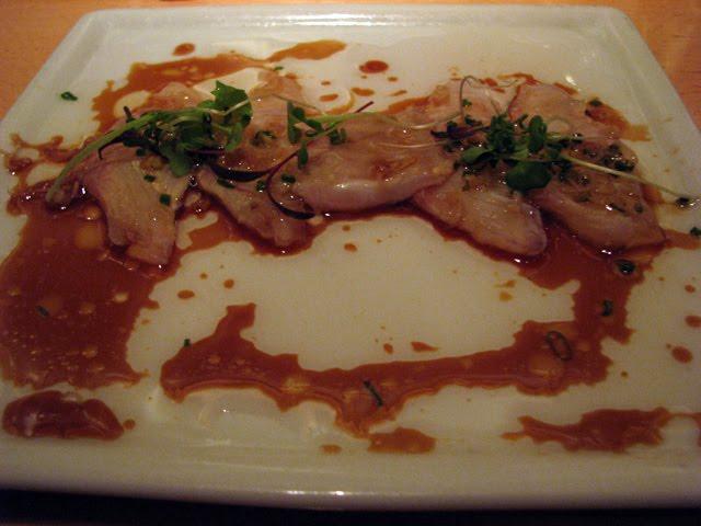 fluke sashimi - photo #25