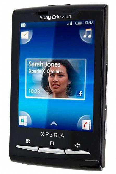FallingPhones: Sony Ericsson Xperia X10, X8, X10 mini Pro ...