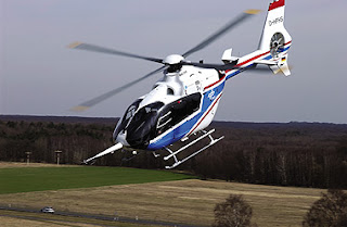concurrent airbus helicopters