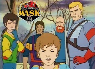 Blog Filosofando Anos 80 90 E Hoje Mask