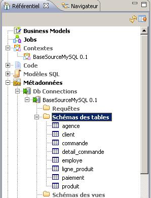 type image base de données