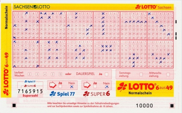 Wie Funktioniert Lotto Eurojackpot