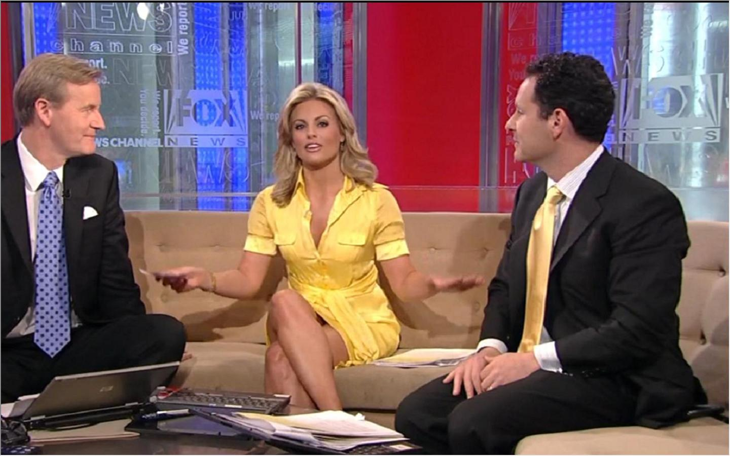 Fox news pic upskirt