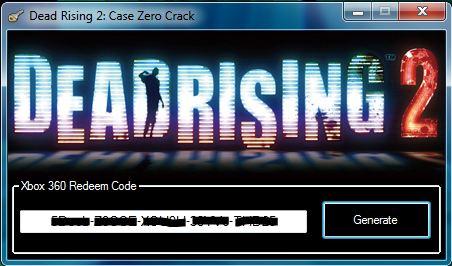 Dead Rising 2 Case Zero: Dead Rising 2 Case Zero Xbox ...