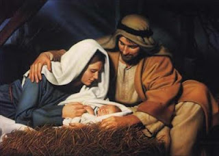 Homily for December 30, 2007: Feast of the Holy Family - The Deacon's Bench