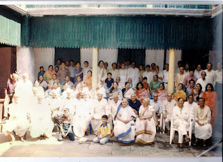 mallick bari group photo