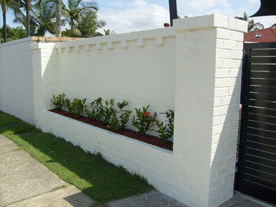 Long Fence Landscaping