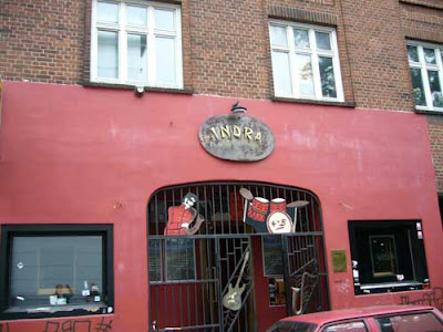The Indra Club (photo from 2006)