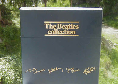 The Daily Beatle: Beatles Remasters get the Doctor's approval