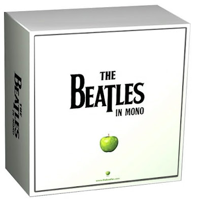 My Vinyl Review First Listen The Beatles In Mono