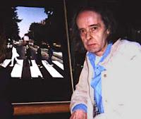 Abbey Road 4 i Iain MacMillan