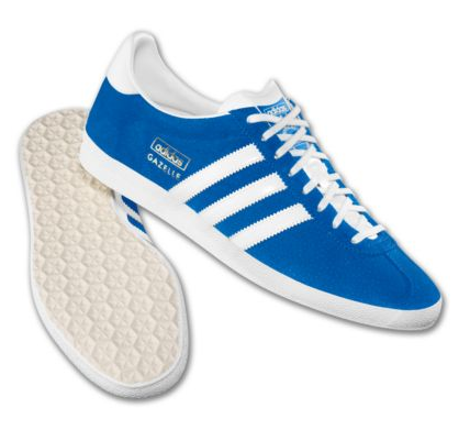 Adidas Originals Обувь Gazelle OG Shoes G16183 от Gaponez Sport.