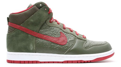 hot sale online 987c6 9d184 And what sneaker is more appropriate for school than the Nike Dunk  In 1985,  Nike released the original Dunk Hi ...