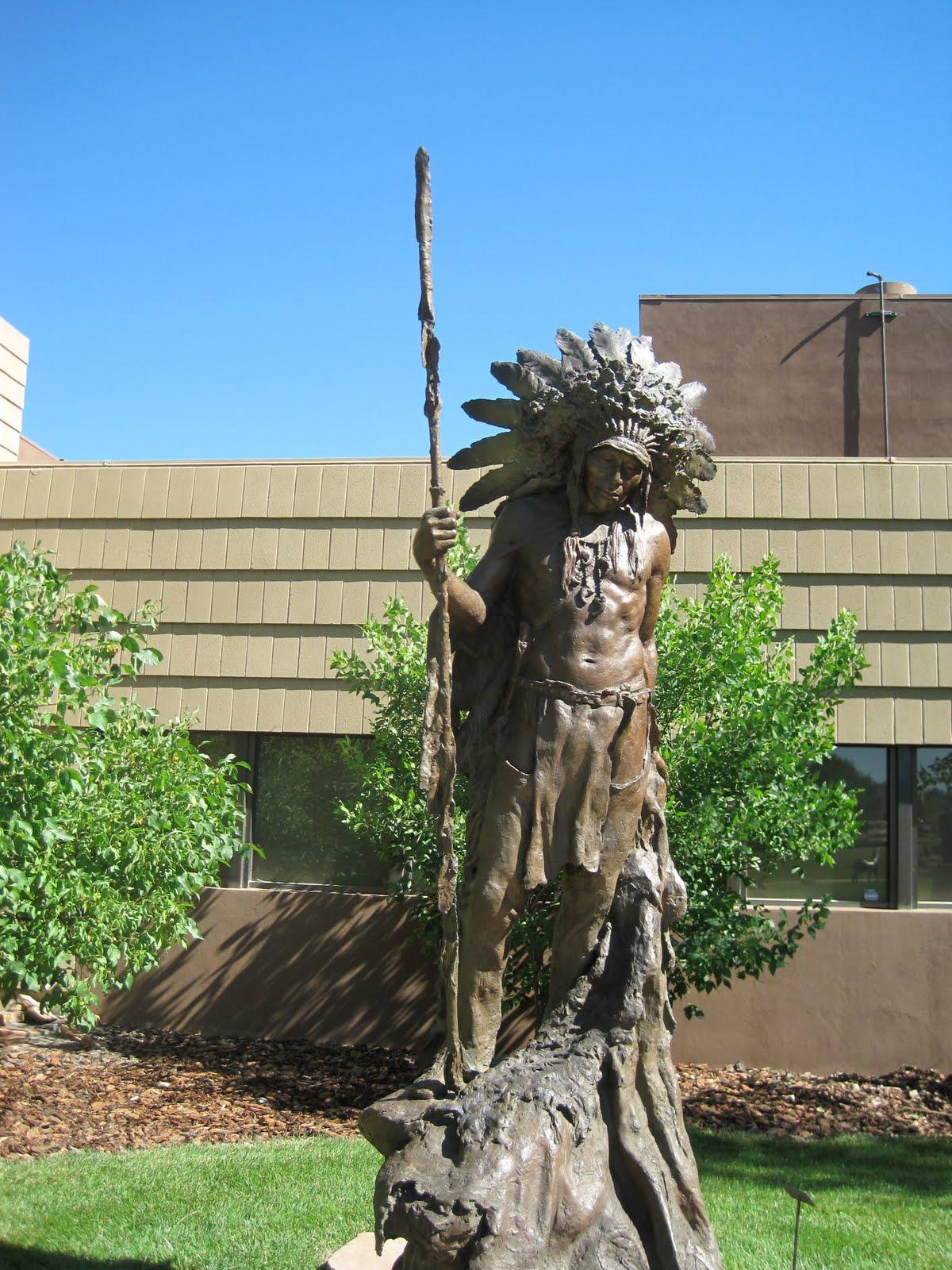 D And J Enterprises Leanin Tree Museum In Boulder Colorado