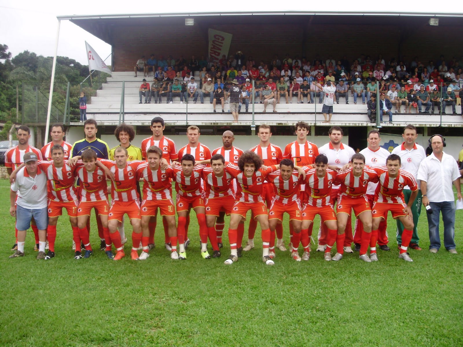 e4bec3f6269d7 O Guarany precisa da vitória neste final de semana. Jogando diante de sua  torcida