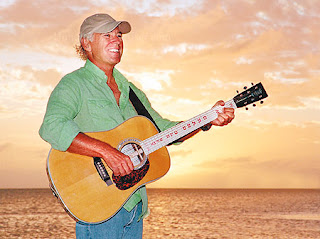 That Nashville Sound: Jimmy Buffet Opens New Country Music