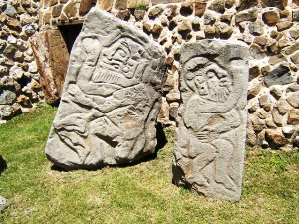 Oaxaca en la historia de México