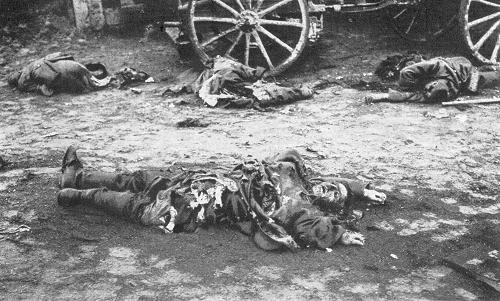 Wie Viele Tote Im 2. Weltkrieg