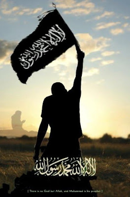 Just Do It Quote Wallpaper Shia Black Flags From East Khorasan Are They Taliba Shia