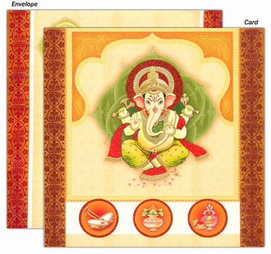 Hindu Wedding Invitation Cards: Diffferent Cards: ABOUT CULTRAL INVITATION CARD'S