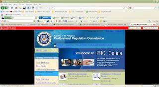 PRC hacked website