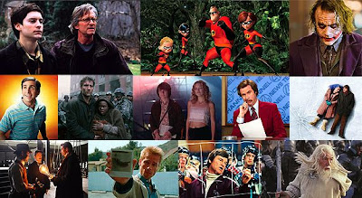 What's Alan Watching?: At the movies: My 20 favorite films