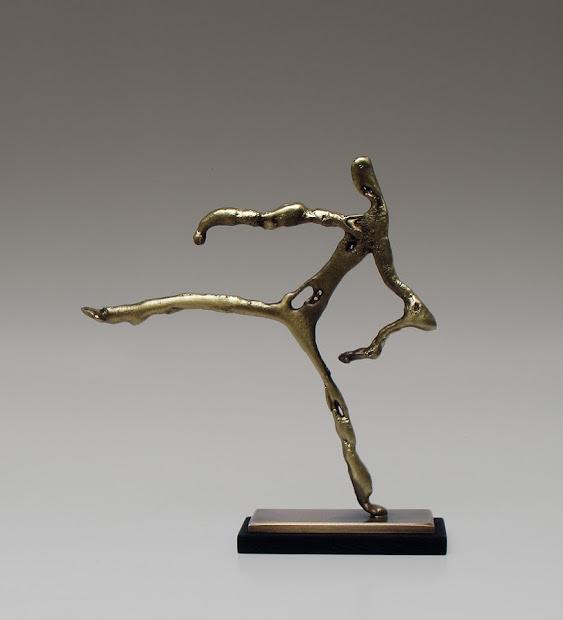 Modern Art Bronze Sculptures