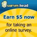United Sample Paid Surveys $5
