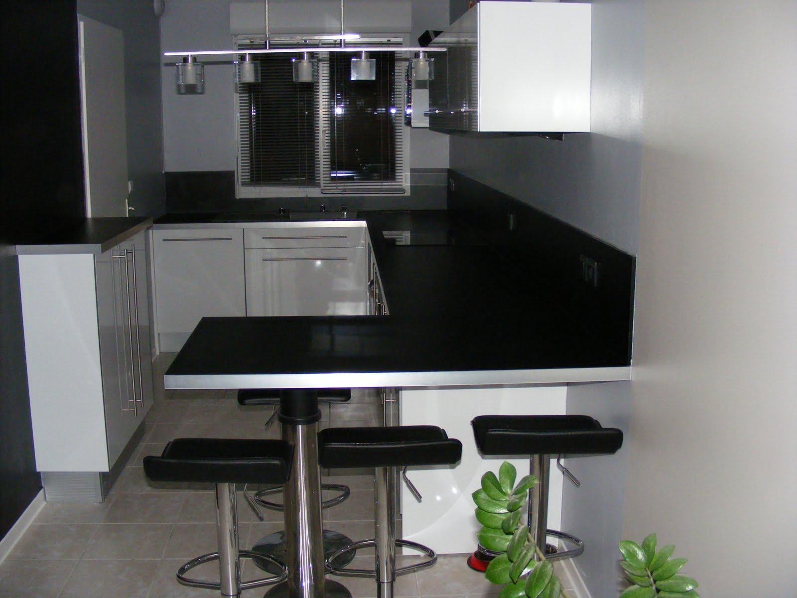 pin modele de cuisine americaine pelautscom on pinterest. Black Bedroom Furniture Sets. Home Design Ideas