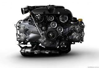 EJ20 Engine