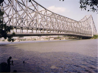 Image result for Howrah Bridge – Kahaani movie shoot