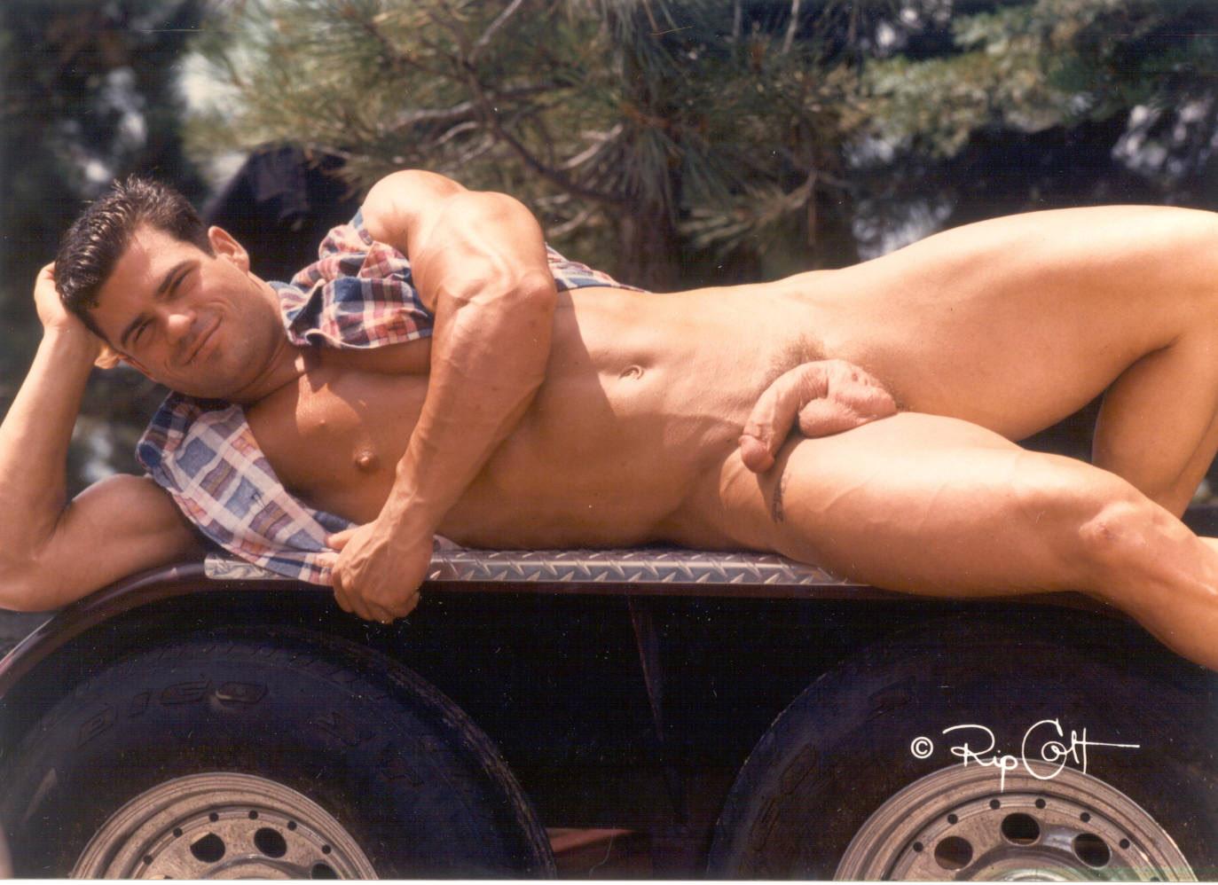 Eros a gay