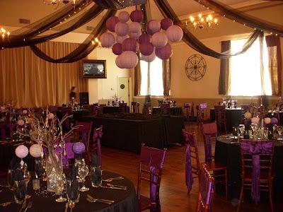 Wedding Reception Ceiling Decorations Wedding Backdrops
