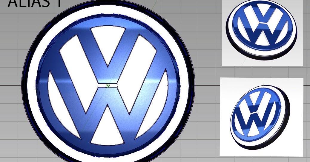 ALIAS 1...VW LOGO | JELL-O
