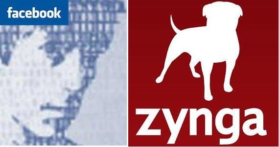 Facebook + Zynga
