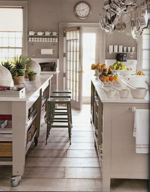 Pinterest Farmhouse Kitchens