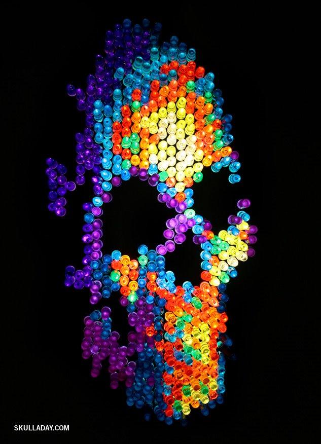 Flashback Friday 276 Skull Brite