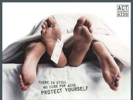 Aids Unprotected Sex 19