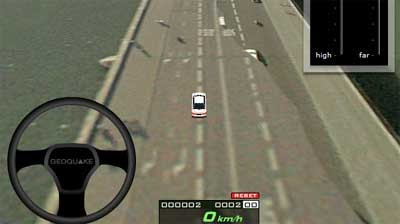 Maps Mania Google Maps Driving Game