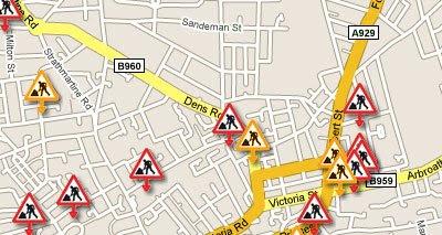 Maps Mania: February 2009