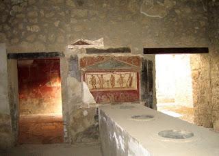 La vida en las civilizaciones antiguas - CRÓNICAS DE LA CIUDAD SIN NOMBRE