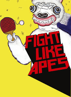 fight like apes bbc session mp3s