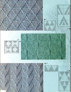 Это изображение находится также в разделах: вязание одеяло для...